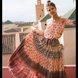 Spell lion heart maxi size M